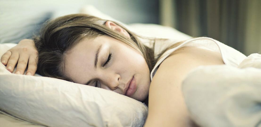 Trouver le sommeil en moins de 10 secondes
