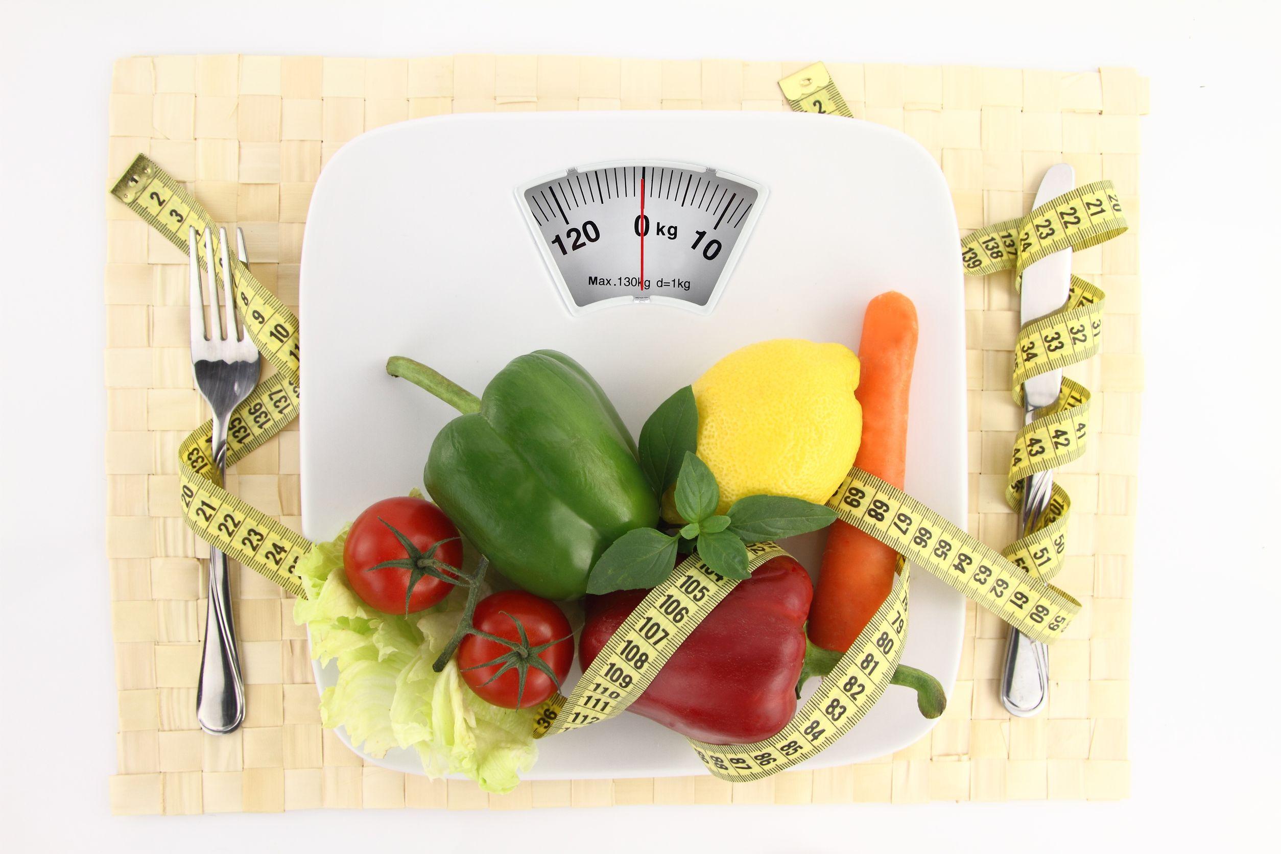 Les calories, trouver le bon équilibre