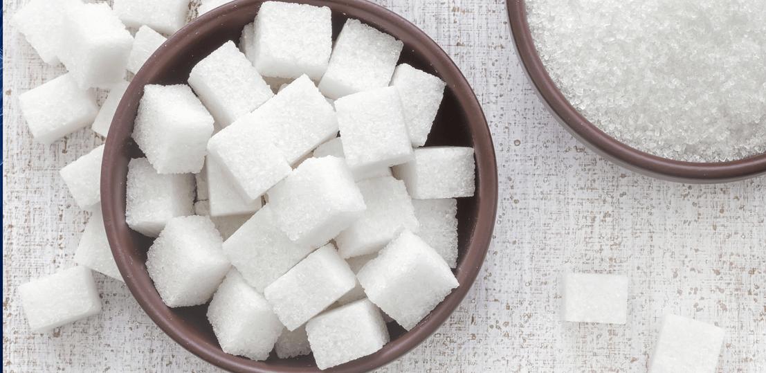 Le sucre ou les glucides ou encore les hydrates de carbone