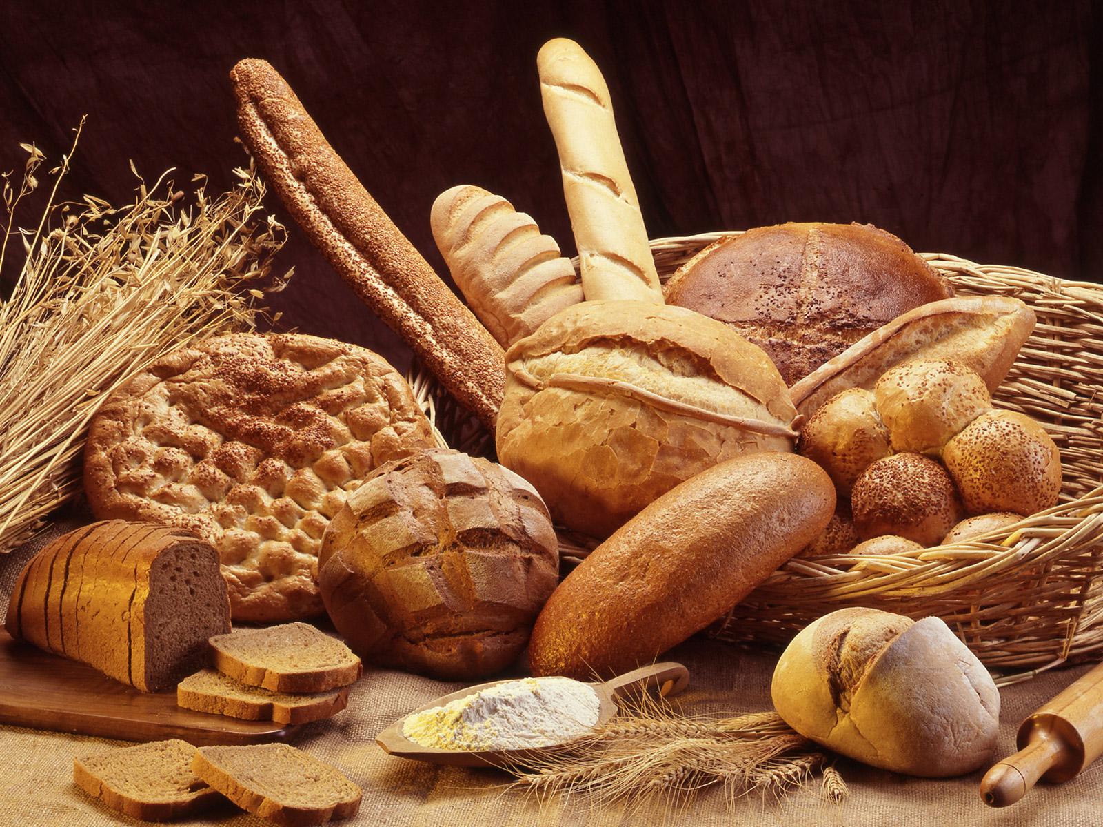Les Français : les grands spécialistes du bon pain !