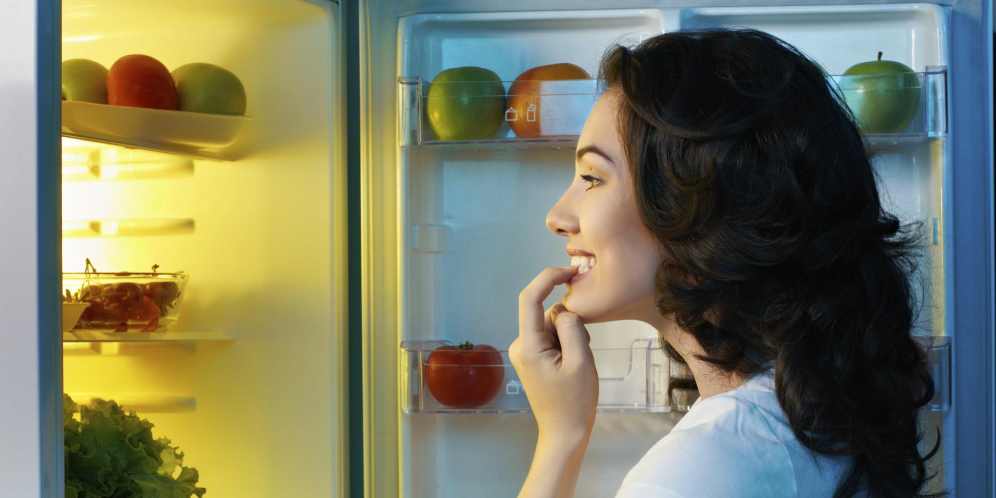 6 aliments que l'on ne doit pas conserver dans son frigo !