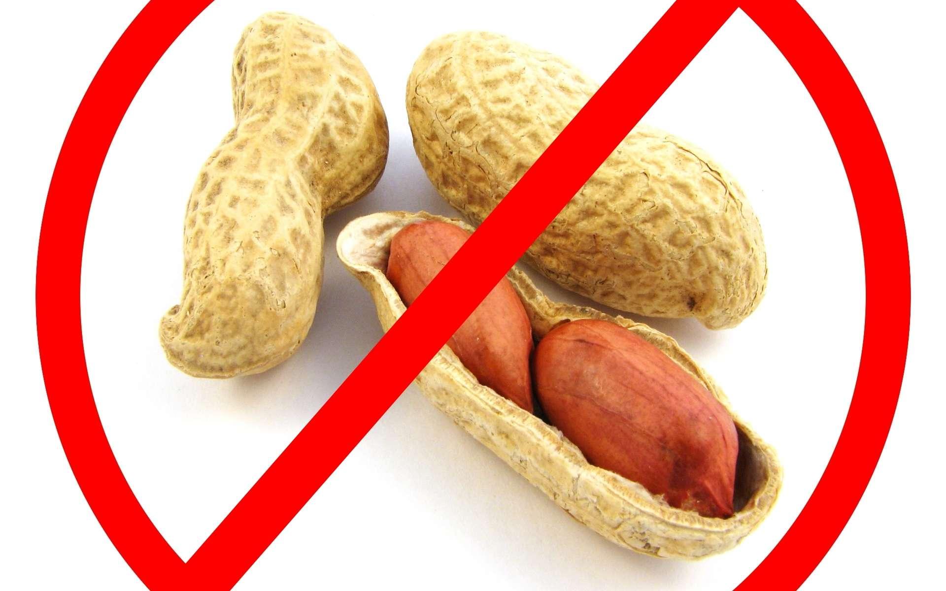 Intolérance alimentaire : ne pas confondre avec une allergie alimentaire.