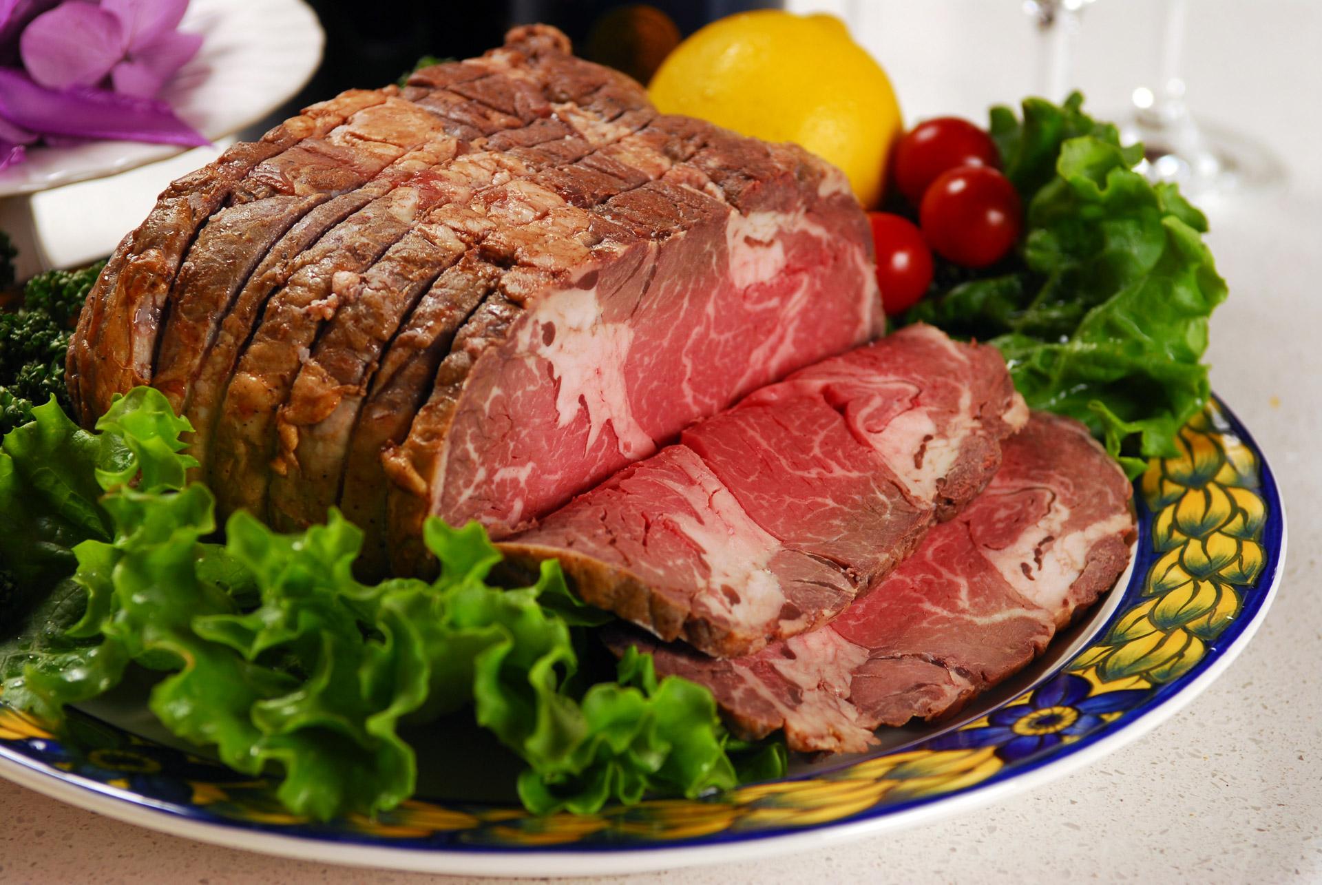 La viande rouge, un abus qui peut faire mal.