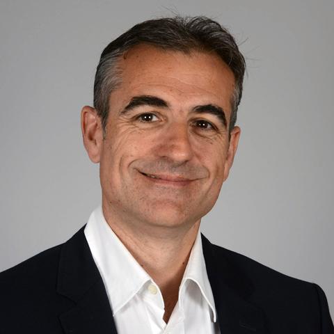Fabrice GUERARD